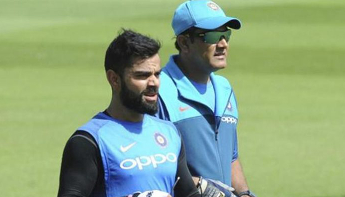 Kumble-Virat row: Only BCCI Needs to Come Out With Clarity