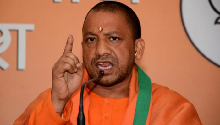 Encephalitis is a challenge needed to be faced together, says CM Yogi