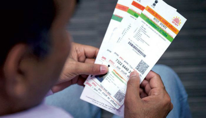 Aadhaar becomes must for all bank accounts, link it by Dec 31