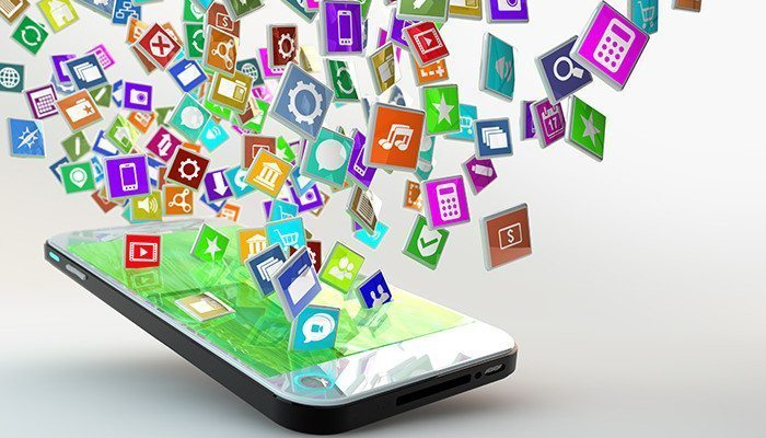 OMG! 70% smartphone apps share your data with third-party services