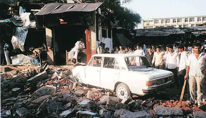 Abu Salem, five others held guilty in 1993 Mumbai blasts, one acquitted