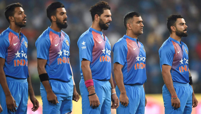 Indian Cricket team schedule 2017-18 after Champions Trophy