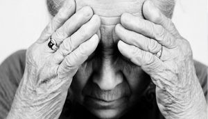 Attention! Chronic pain may increase risk of dementia in oldies