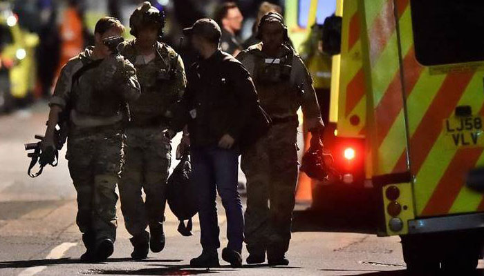 London terror attack | Terrorists planned to use lorry, says police