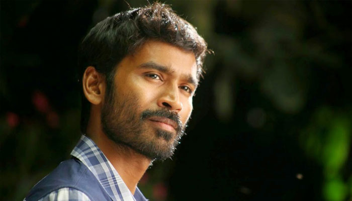 Dhanush goes Hwood with The Extraordinary Journey of the Fakir