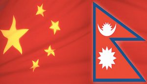 Nepal signs deal for hydroelectric project with Chinese firm