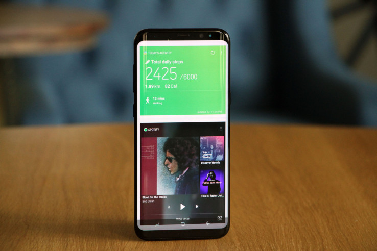 Samsung to launch English version of Bixby voice assistant