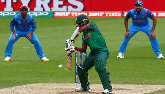 Bangladesh need to play to a plan to win against India: Aminul Islam