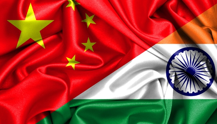 China says no Indian airspace violation, calls for peace on border
