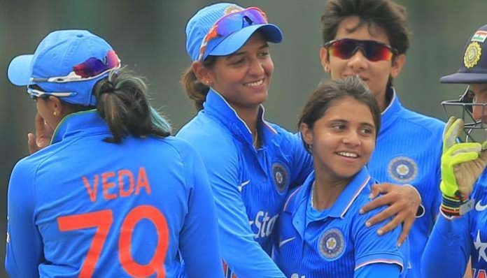 Womens World Cup: India sets 281-run target against England