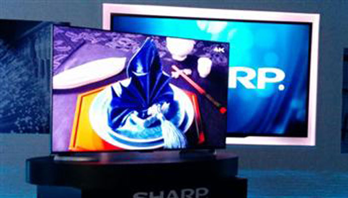 Haier launches two new 4K-curved TVs in India