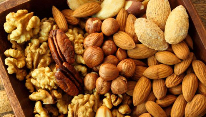 Diet Chart: Add these 5 high protein nuts to your meal