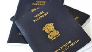 India does away with last page of passport: EAM