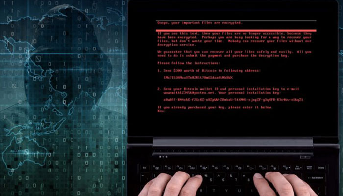 Petya or NotPetya, the ransomware mystery lingers