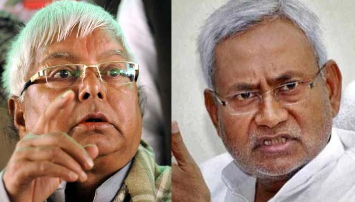 Lalu pulls an emotional chord for victory of opposition presidential candidate