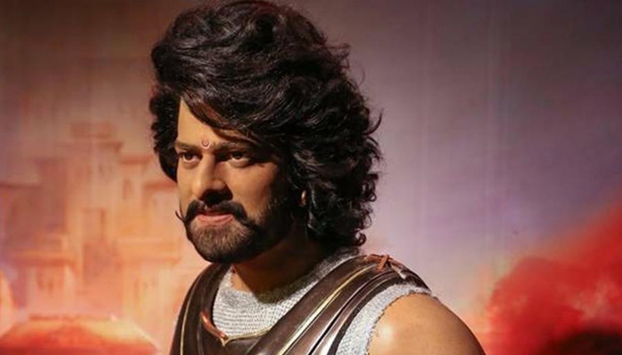 Prabhas clean shaven look goes viral, See pic inside