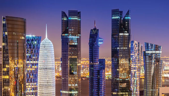 Four countries cut ties with Qatar over terror support