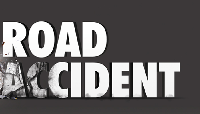 Two killed in Agra-Lucknow Expressway accident