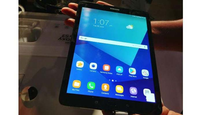 Samsung Galaxy Tab S3 now in India at Rs 47,990