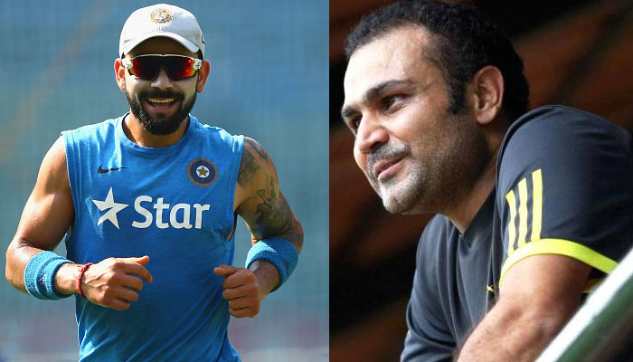 Sehwag, Moody among six contenders for Indian teams coach job
