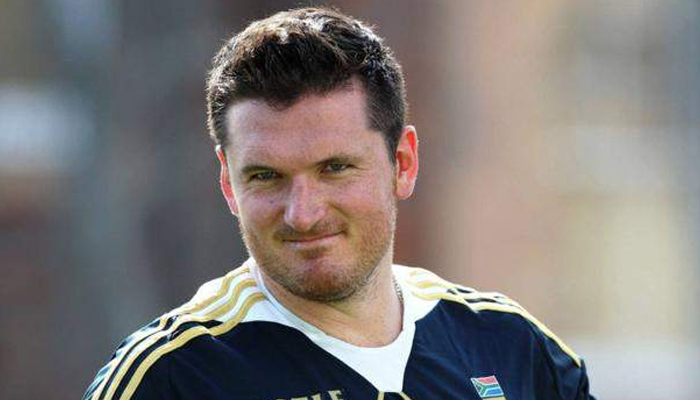 South Africa will have to bat well against India: Graeme Smith