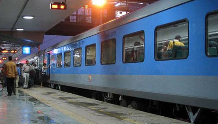 Railway losses Rs 84 crore in anti-CAA, NRC protests in Bengal