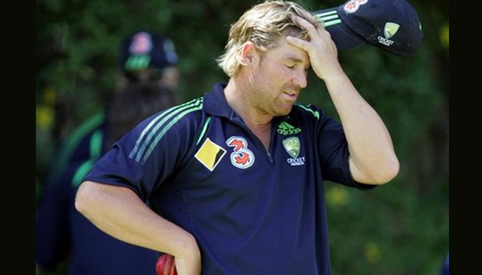 Angry Shane Warne clears air on Indian coaching rumours