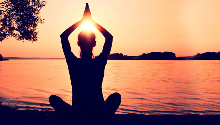 Did you ever come across these side-effects of Yoga?