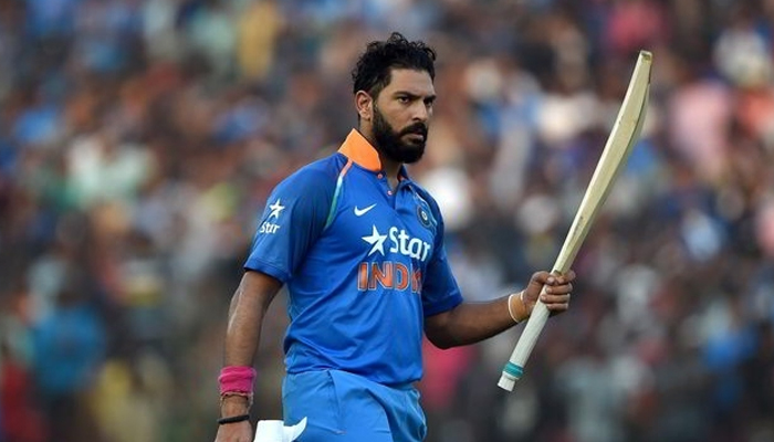 CT 2017: Win over Pak emphatic start for title defence, says Yuvraj