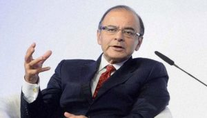 Congress must select leaders on calibre, says Arun Jaitley