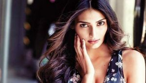 Athiya Shetty highlights disadvantages of being a star kid