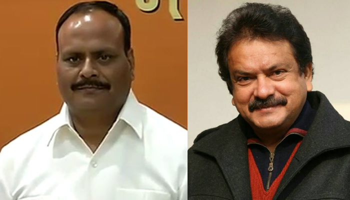 Security of some UP ministers, leaders scaled down