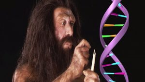 Signs of unidentified human tribe found in Neanderthal DNA