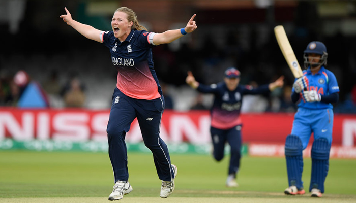 WWC Final: Indian batting collapse gives England their fourth title