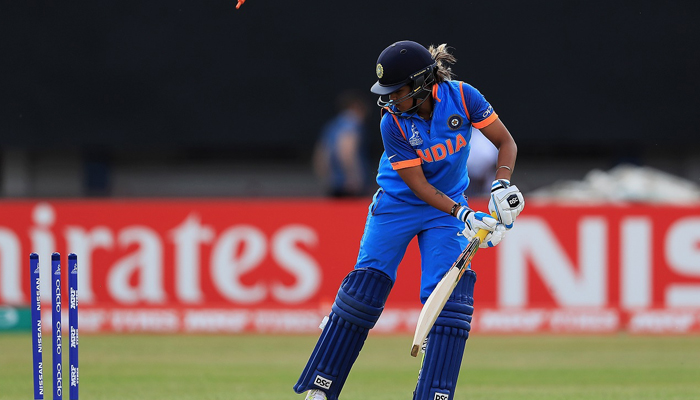 Womens World Cup: South Africa thumps India by 115 runs
