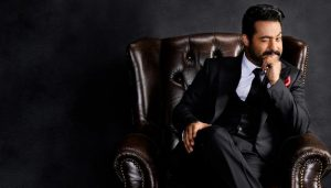 Bigg Boss stint would be challenging, believes Jr NTR