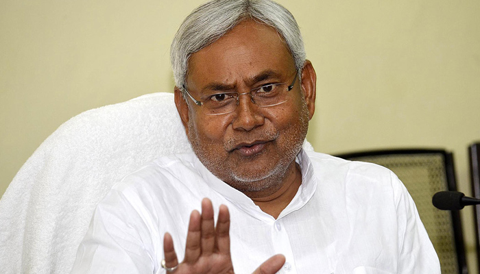 Prohibition effect: 150 persons go to jail  every day in Bihar