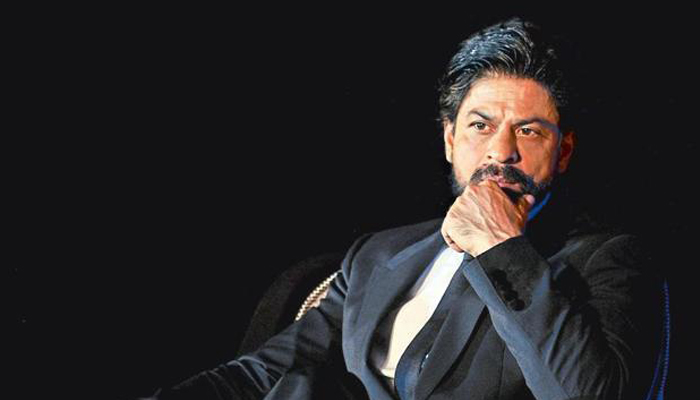 Check what Shah Rukh Khan has to say about women!