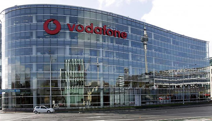 Vodafone 4G services available in 311 towns and villages of UP East