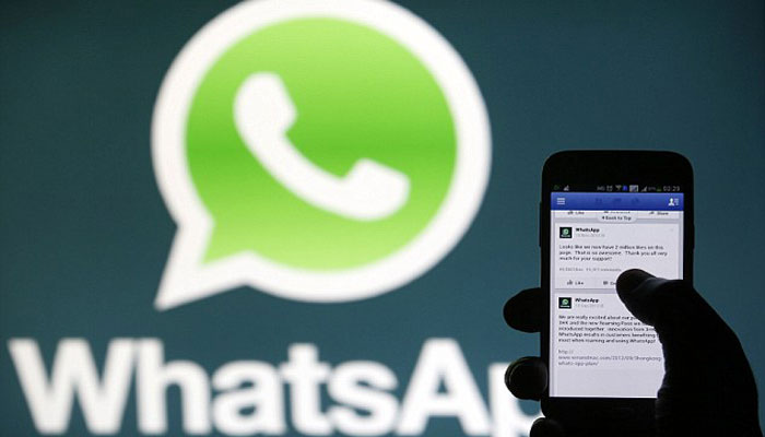 Ditching WhatsApp encryption will help terrorists: Facebook COO