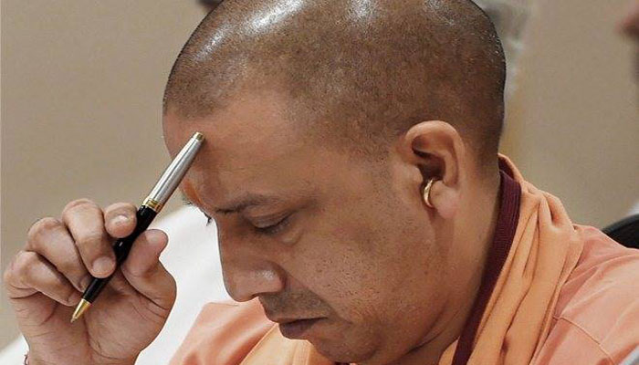 PETN explosive found inside UP assembly   CM calls high-level meeting