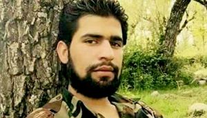 Al Qaeda announces Kashmir cell; Zakir Musa to be its chief