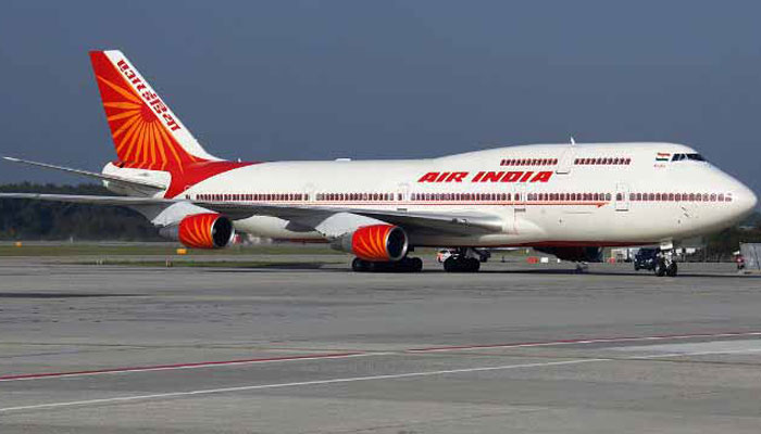 Air India says 'no' to non-vegetarian meals for domestic flights