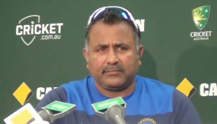 Bharat Arun to be appointed as Indias full-time bowling coach
