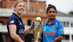 Women's World Cup Final, England vs India, Preview | Watch live streaming here
