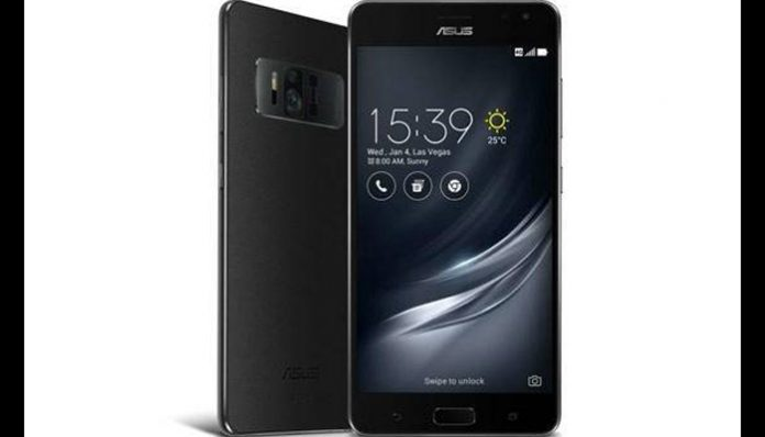 ASUS set to launch Zenfone AR on July 13 in India