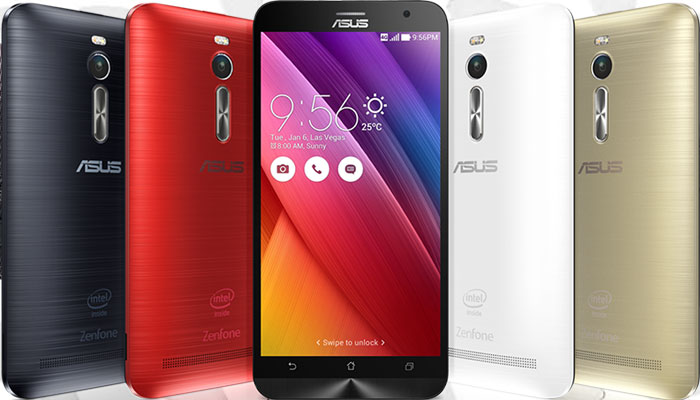 ASUS Zenfone smartphones now available at exciting prices