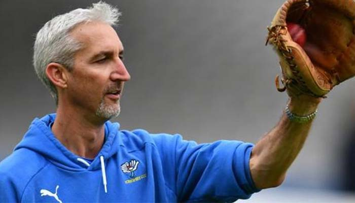 Jason Gillespie may consider coaching India in future