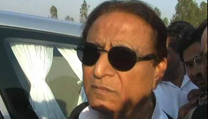 I did not plant the explosive in UP assembly, says Azam Khan