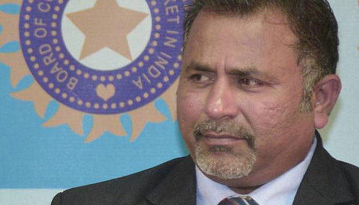 Bharat Arun named the bowling coach of Indian cricket team